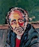 Óleo sobre lienzo<div>73 x 60 cm</div><div>1972</div>