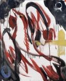 Óleo sobre lienzo 61 x 63 cm 1993