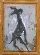 Óleo sobre tabla 108 x 85 cm 2003
