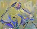Óleo sobre lienzo 83 x 100 cm 2003