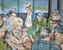 Óleo sobre lienzo 135 x 175 cm 1977
