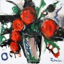 Oil on canvas 175 x 175 cm 1998