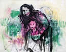 Óleo sobre lienzo 98 x 130 cm 2004