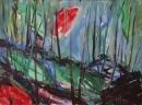 Oil on canvas 62 x 80 cm 2011