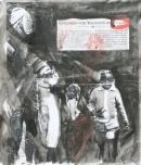 Óleo-papel  69 x 80 cm 1979-1999