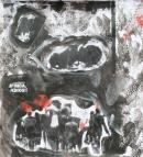 Óleo-papel  91 x 100 cm 1979 - 1999