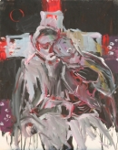 Oil on canvas100 x 81 cm2000