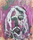 Oil on canvas100 x 81 cm2005-2007