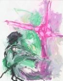 Oil on canvas146 X 114 cm2005-2007