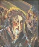 Oil on canvas48 x 40 cm1980